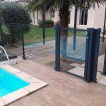 Aménagement Extérieur Clôture de piscine